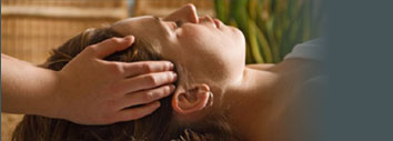 Reiki treatment for arthritis